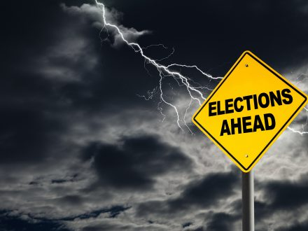 Caution Election Stress Ahead